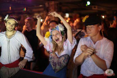 «Дыхание ночи»: русская вечеринка «Matreshka Party», 12 октября 2018 - Ресторан «Максимилианс» Самара - 40
