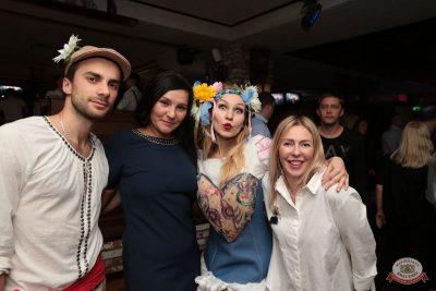 «Дыхание ночи»: русская вечеринка «Matreshka Party», 12 октября 2018 - Ресторан «Максимилианс» Самара - 48