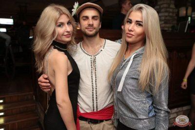 «Дыхание ночи»: русская вечеринка «Matreshka Party», 12 октября 2018 - Ресторан «Максимилианс» Самара - 51