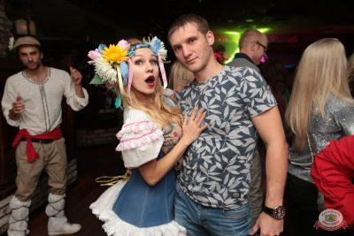 «Дыхание ночи»: русская вечеринка «Matreshka Party», 12 октября 2018 - Ресторан «Максимилианс» Самара - 52