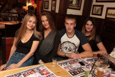 «Дыхание ночи»: русская вечеринка «Matreshka Party», 12 октября 2018 - Ресторан «Максимилианс» Самара - 57