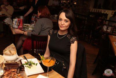 «Дыхание ночи»: русская вечеринка «Matreshka Party», 12 октября 2018 - Ресторан «Максимилианс» Самара - 59