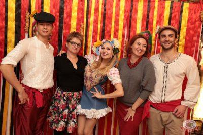 «Дыхание ночи»: русская вечеринка «Matreshka Party», 12 октября 2018 - Ресторан «Максимилианс» Самара - 6