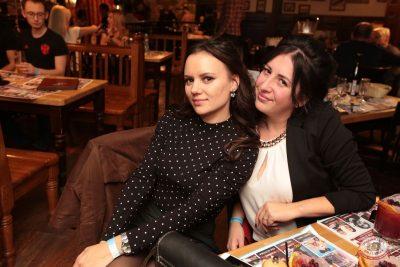 «Дыхание ночи»: русская вечеринка «Matreshka Party», 12 октября 2018 - Ресторан «Максимилианс» Самара - 60