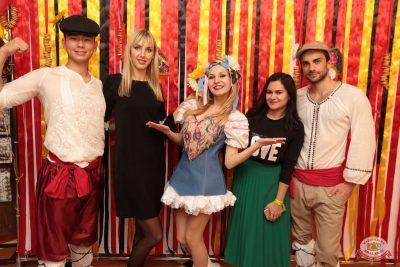 «Дыхание ночи»: русская вечеринка «Matreshka Party», 12 октября 2018 - Ресторан «Максимилианс» Самара - 9
