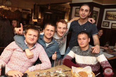 «Дыхание ночи»: DJ Denis Agamirov, 13 октября 2018 - Ресторан «Максимилианс» Самара - 51