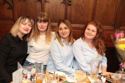 «Дыхание ночи»: DJ Denis Agamirov, 13 октября 2018 - Ресторан «Максимилианс» Самара - 57