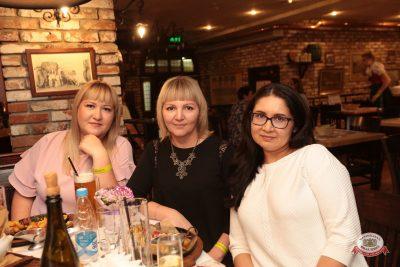 «Вечеринка Ретро FM», 19 октября 2018 - Ресторан «Максимилианс» Самара - 0019