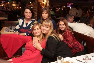 «Вечеринка Ретро FM», 19 октября 2018 - Ресторан «Максимилианс» Самара - 0031