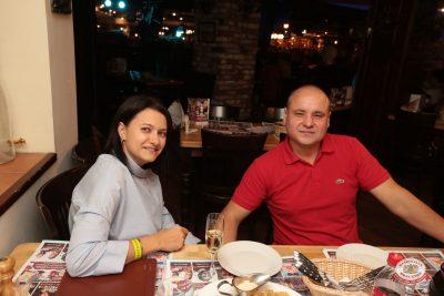 «Вечеринка Ретро FM», 19 октября 2018 - Ресторан «Максимилианс» Самара - 0036