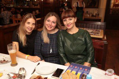 «Вечеринка Ретро FM», 19 октября 2018 - Ресторан «Максимилианс» Самара - 0048