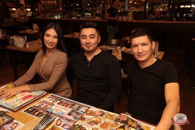 «Вечеринка Ретро FM», 19 октября 2018 - Ресторан «Максимилианс» Самара - 0050