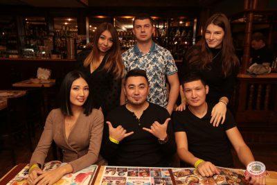 «Вечеринка Ретро FM», 19 октября 2018 - Ресторан «Максимилианс» Самара - 0051