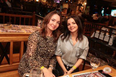 «Вечеринка Ретро FM», 19 октября 2018 - Ресторан «Максимилианс» Самара - 0056