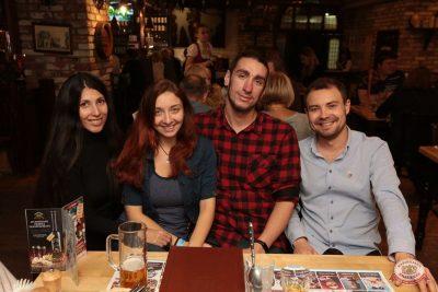 Группа «Несчастный случай», 21 октября 2018 - Ресторан «Максимилианс» Самара - 36
