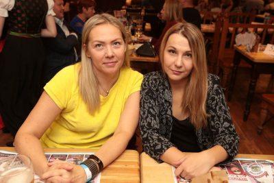 Группа «Несчастный случай», 21 октября 2018 - Ресторан «Максимилианс» Самара - 43