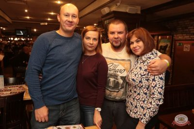Группа «Несчастный случай», 21 октября 2018 - Ресторан «Максимилианс» Самара - 47
