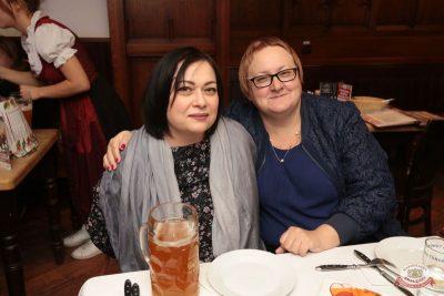 Группа «Несчастный случай», 21 октября 2018 - Ресторан «Максимилианс» Самара - 62