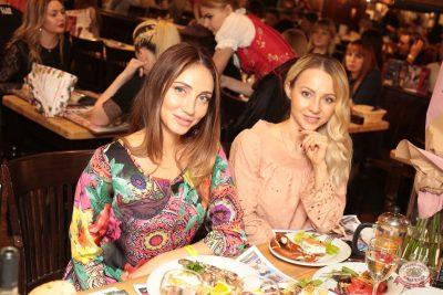 Linda, 24 октября 2018 - Ресторан «Максимилианс» Самара - 21