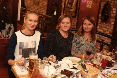 Linda, 24 октября 2018 - Ресторан «Максимилианс» Самара - 32