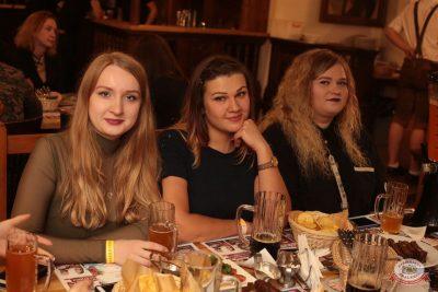 Linda, 24 октября 2018 - Ресторан «Максимилианс» Самара - 35