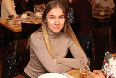 Linda, 24 октября 2018 - Ресторан «Максимилианс» Самара - 36