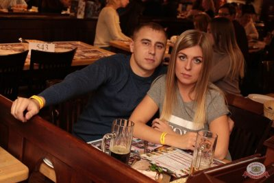 Linda, 24 октября 2018 - Ресторан «Максимилианс» Самара - 37