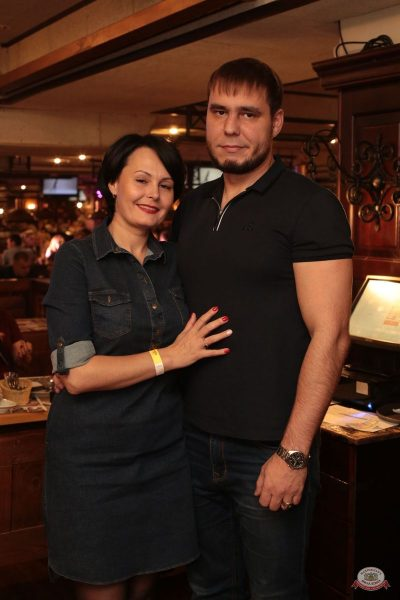 Linda, 24 октября 2018 - Ресторан «Максимилианс» Самара - 39