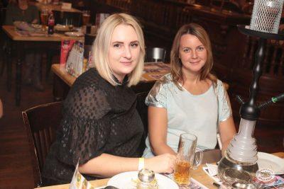 Linda, 24 октября 2018 - Ресторан «Максимилианс» Самара - 42