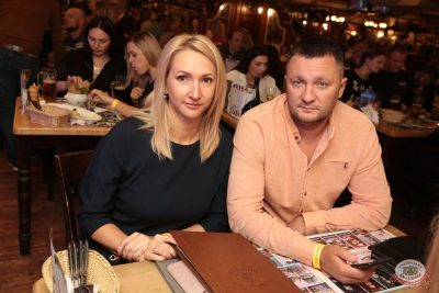 Linda, 24 октября 2018 - Ресторан «Максимилианс» Самара - 46