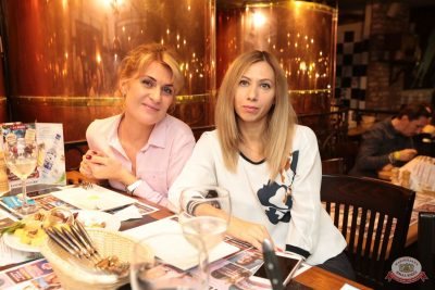 Linda, 24 октября 2018 - Ресторан «Максимилианс» Самара - 57