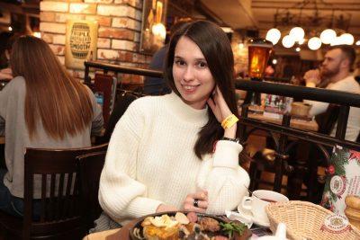 Linda, 24 октября 2018 - Ресторан «Максимилианс» Самара - 63