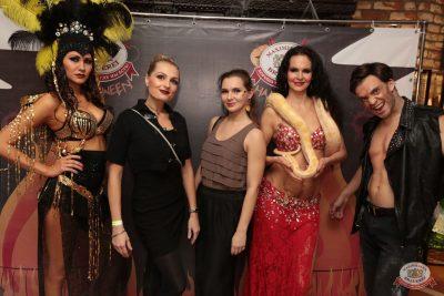 «Хэллоуин»: «От заката до рассвета», 26 октября 2018 - Ресторан «Максимилианс» Самара - 12
