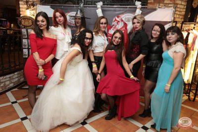 «Хэллоуин»: «От заката до рассвета», 26 октября 2018 - Ресторан «Максимилианс» Самара - 35