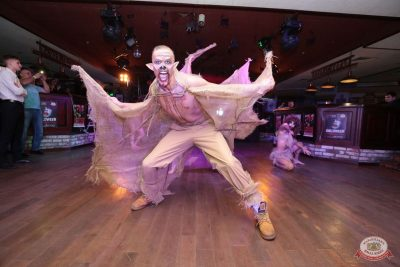 «Хэллоуин»: «От заката до рассвета», 26 октября 2018 - Ресторан «Максимилианс» Самара - 36