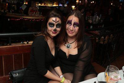 «Хэллоуин»: «От заката до рассвета», 26 октября 2018 - Ресторан «Максимилианс» Самара - 52