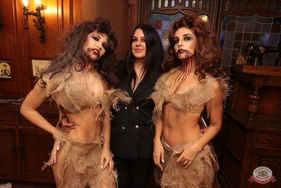 «Хэллоуин»: «От заката до рассвета», 26 октября 2018 - Ресторан «Максимилианс» Самара - 55