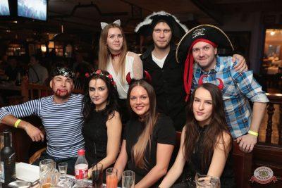 «Хэллоуин»: «От заката до рассвета», 26 октября 2018 - Ресторан «Максимилианс» Самара - 67