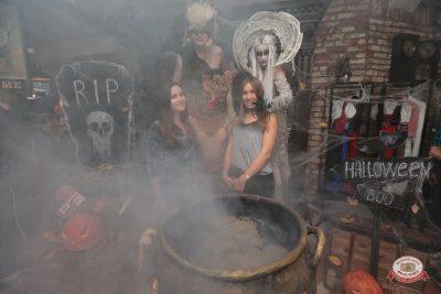 «Хэллоуин»: «Территория страха», 27 октября 2018 - Ресторан «Максимилианс» Самара - 0010