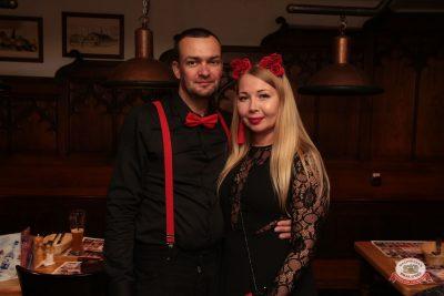 «Хэллоуин»: «Территория страха», 27 октября 2018 - Ресторан «Максимилианс» Самара - 0057