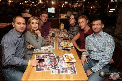 Александр Незлобин, 8 ноября 2018 - Ресторан «Максимилианс» Самара - 24