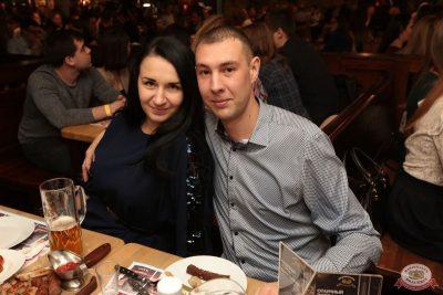 Александр Незлобин, 8 ноября 2018 - Ресторан «Максимилианс» Самара - 35