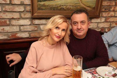 Александр Незлобин, 8 ноября 2018 - Ресторан «Максимилианс» Самара - 50
