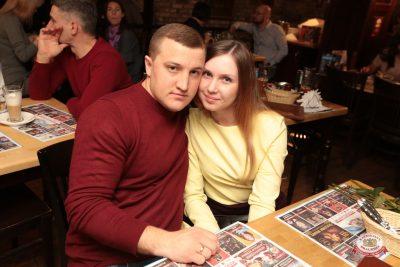 Вечеринка «Холостяки и холостячки», 16 ноября 2018 - Ресторан «Максимилианс» Самара - 0046