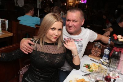 «Дыхание ночи»: Dj Denis Rublev, 17 ноября 2018 - Ресторан «Максимилианс» Самара - 0032