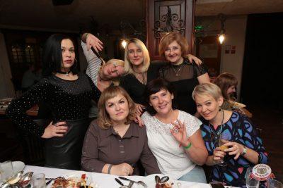 «Дыхание ночи»: Dj Denis Rublev, 17 ноября 2018 - Ресторан «Максимилианс» Самара - 0036