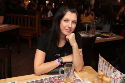«Дыхание ночи»: Dj Denis Rublev, 17 ноября 2018 - Ресторан «Максимилианс» Самара - 0060