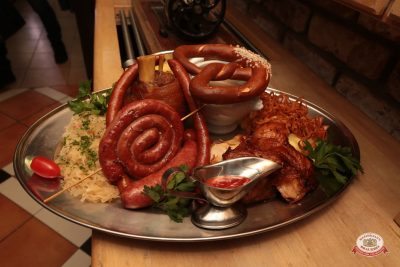 Artik & Asti, 22 ноября 2018 - Ресторан «Максимилианс» Самара - 0001