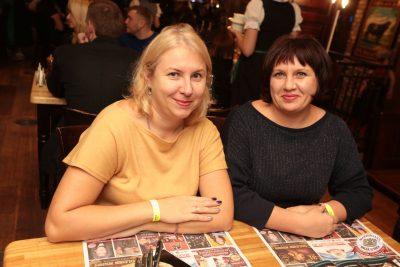 Artik & Asti, 22 ноября 2018 - Ресторан «Максимилианс» Самара - 0022