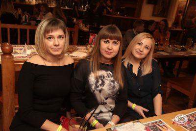 Artik & Asti, 22 ноября 2018 - Ресторан «Максимилианс» Самара - 0025
